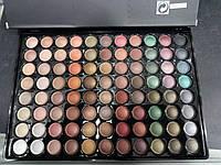 Проффесиональная палитра теней для макияжа, 88 оттен., YRE