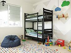 Двухъярусная кровать Умка 80х190 см ТМ Лев Мебель, фото 3