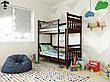 Двухъярусная кровать Умка 80х190 см ТМ Лев Мебель, фото 2
