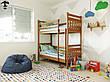 Двухъярусная кровать Умка 80х190 см ТМ Лев Мебель, фото 4