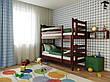 Двухъярусная кровать Санта 80х190 см ТМ Лев Мебель, фото 4