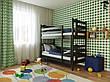 Двухъярусная кровать Санта 80х190 см ТМ Лев Мебель, фото 5