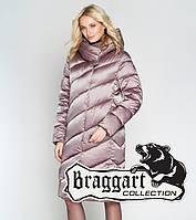 Braggart Angel's Woman 30952 | Женский зимний воздуховик пудра