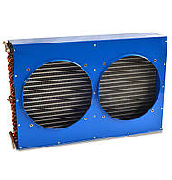 (Kaideli FNHM-041) Конденсатор воздушного охлаждения