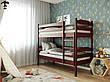 Двох'ярусне ліжко Мілена-2 80х190 см ТМ Лев Меблі, фото 4