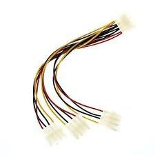 Разветвитель питания MOLEX 4-Pin 1-to-3,CC-PSU-1