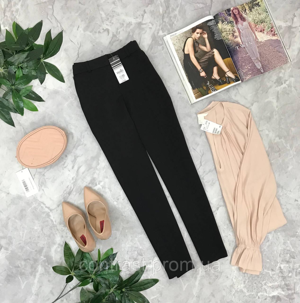 Аккуратные брюки для базового гардероба  PN1849123