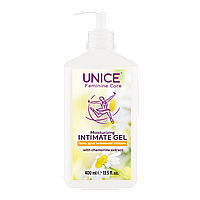Гель для інтимної гігієни Hunca Unice Feminine Care Moisturizing Intimate Gel 400 мл (4404001)