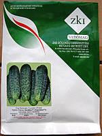 Семена огурца  Каролина F1 1000с, фото 1