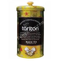 "Tarlton Fbop  ""Premium Christmas Blend"" ""Золотой Бархат"" 150 гр. ж/б."