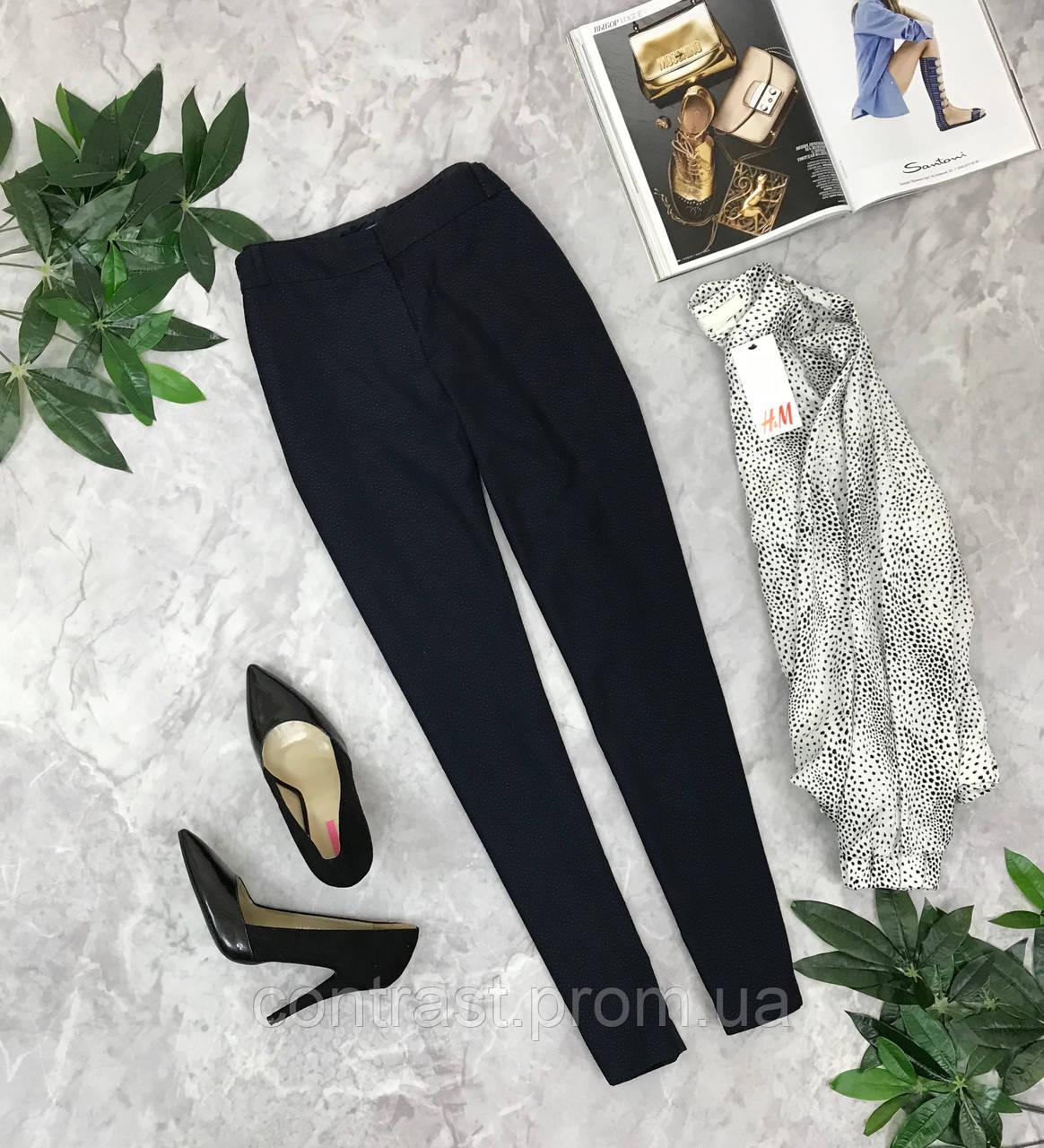 Базовые брюки для офисного гардероба  PN1849124