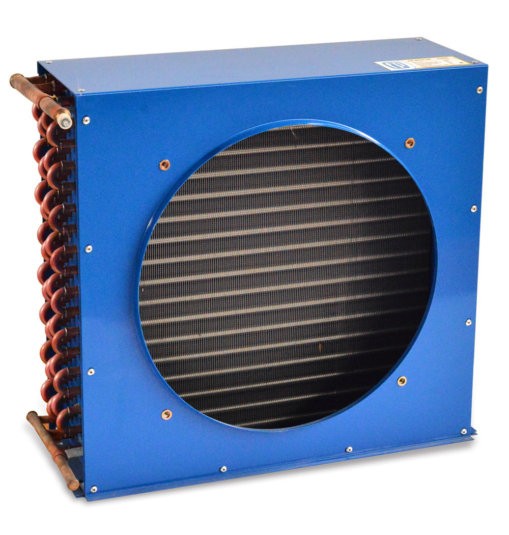 (Kaideli FNHM-018) Конденсатор воздушного охлаждения