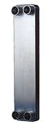 Паяный пластинчатый теплообменник Swep B28