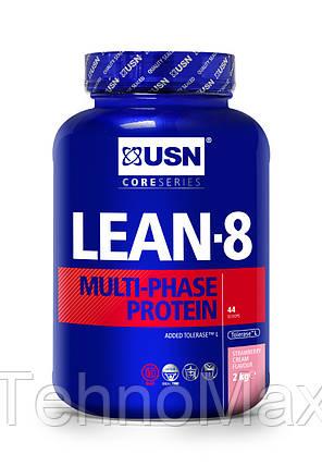 Протеин комплексный Lean 8 (2 kg ), фото 2