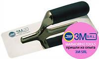 Кельма для венецианской штукатурки 240*100 мм #21071
