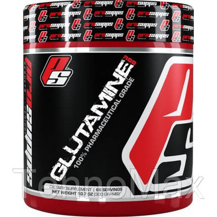 Pro Supps Акция. Глютамин Glutamine 300 (300 g), фото 2