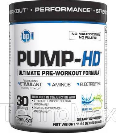 Акция. Предтренировочный комплекс Pump HD advanced formula (250 g ), фото 2