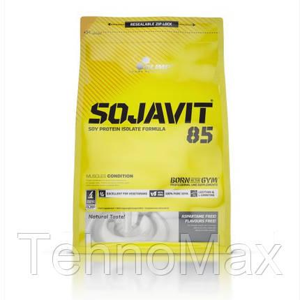 OLIMP Протеин соевый Сояват 85 % белка Sojavit 85 (700 g), фото 2