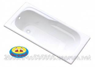 Ванна Чугунная ZYA-3 Angel   150*75*39 см. Goldman