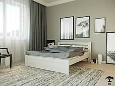 Кровать Жасмин 80х190 см ТМ Лев Мебель, фото 2
