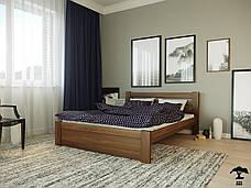 Кровать Жасмин 80х190 см ТМ Лев Мебель, фото 3