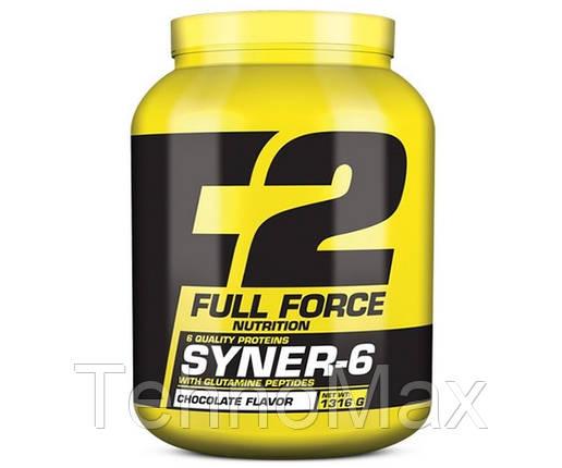 Протеин комплексный Syner-6 (2,35 kg ), фото 2