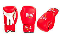 Перчатки боксерские 16 унций EVERLAST  PVS