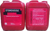 STONE HOUSE - Стоун хаус противоморозный пластификатор для бетона 5л