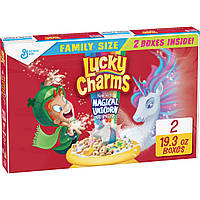 «Lucky Charms» 2 boxed inside 1.1kg
