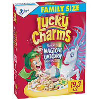 «Lucky Charms» 547 гр