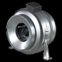 Вентилятор промышленный BLAUBERG Centro-MZ 160 (металлический корпус)