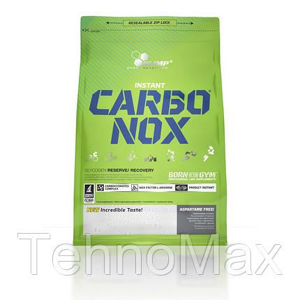 OLIMP Карбо углеводы Carbo NOX (1 kg ), фото 2