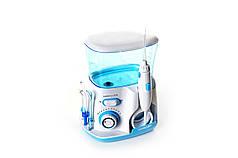 Ирригатор полости рта для дополнительной очистки зубов WaterPulse v300 Бирюзовый