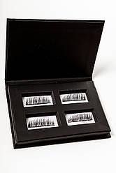 Магнитные ресницы Magnet Lashes на 3 магнита 30 мм (hub_TtYF3451205)