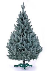 Искусственная литая елка Елитна1.80м штучна лита ялинка,ель новогодняя