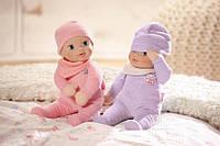 Оригинал. Кукла супермягкая Bobas My first Baby Annabell Zapf Creation