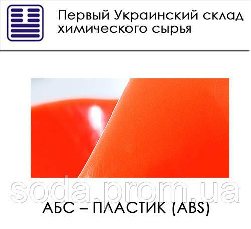 АБС – пластик (ABS)