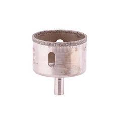Сверло корончатое по стеклу и керамике Intertool 45 мм (SD-0365)