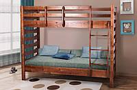 Кровать Троя двухъярусная