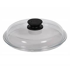 Крышка стеклянная Биол высокая 200 мм (ВК200)