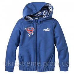 Кенгурушка Puma Style Superman Hooded Sweat (ОРИГИНАЛ)