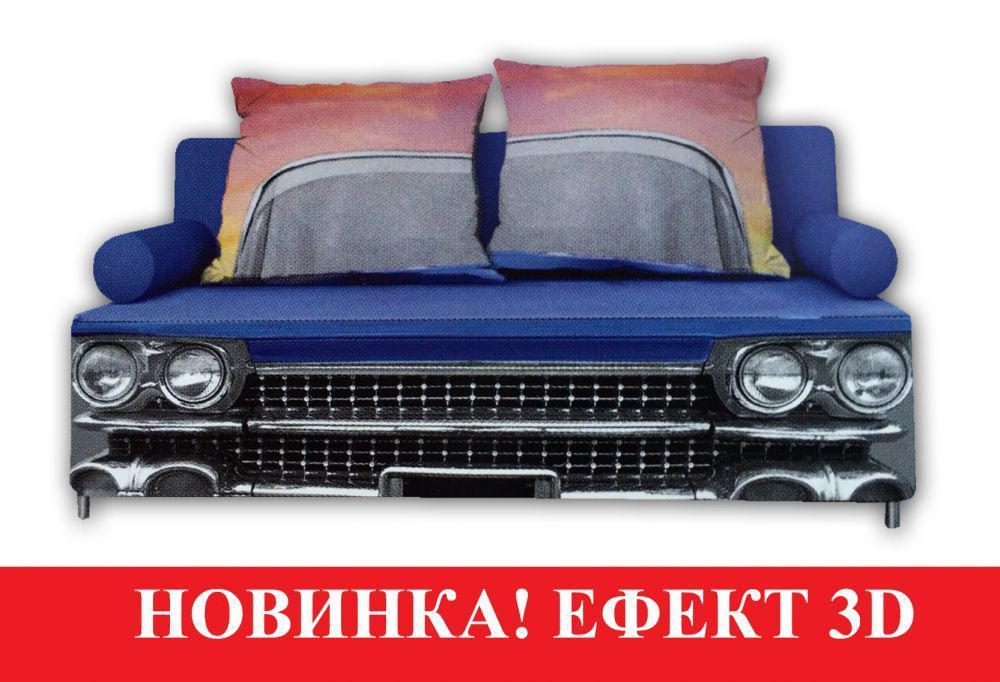 Диван Аймакс 054  Данко
