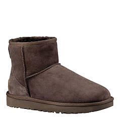 Угги UGG 1016222 Classic Mini II 38 Chocolate (bal03u)