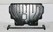 Захист піддона картера двигуна і кпп BMW Mini Cooper