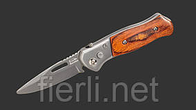 Нож выкидной 252