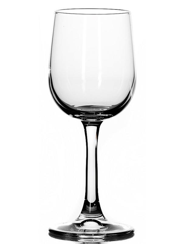Набір 6 келихів Casual 300мл для червоного вина