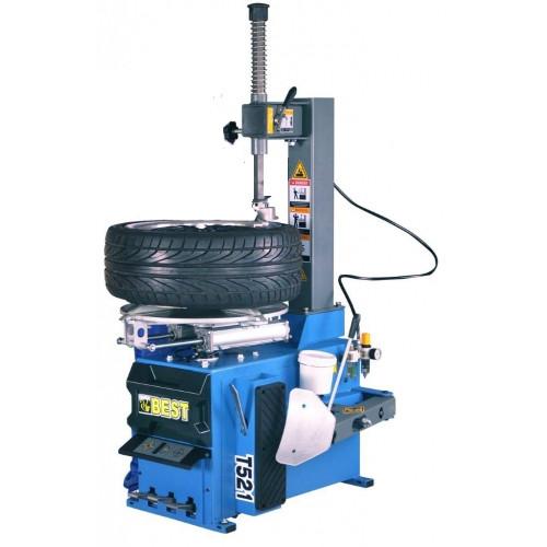 Полуавтоматический шиномонтажный станок BEST T521
