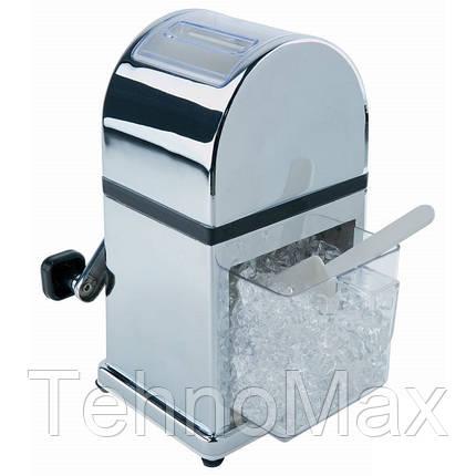 Измельчитель для льда хромированный APS 36009, 160х130 мм, h-270 мм, APS, фото 2