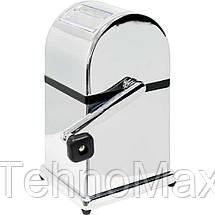 Измельчитель для льда хромированный 471000, 160х135 мм, h-270 мм, Stalgast, фото 2
