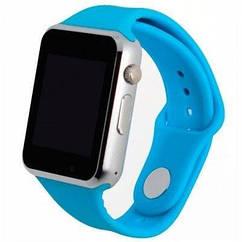 Умные часы Smart A1 Turbo. Смарт часы. Цвета в ассортименте